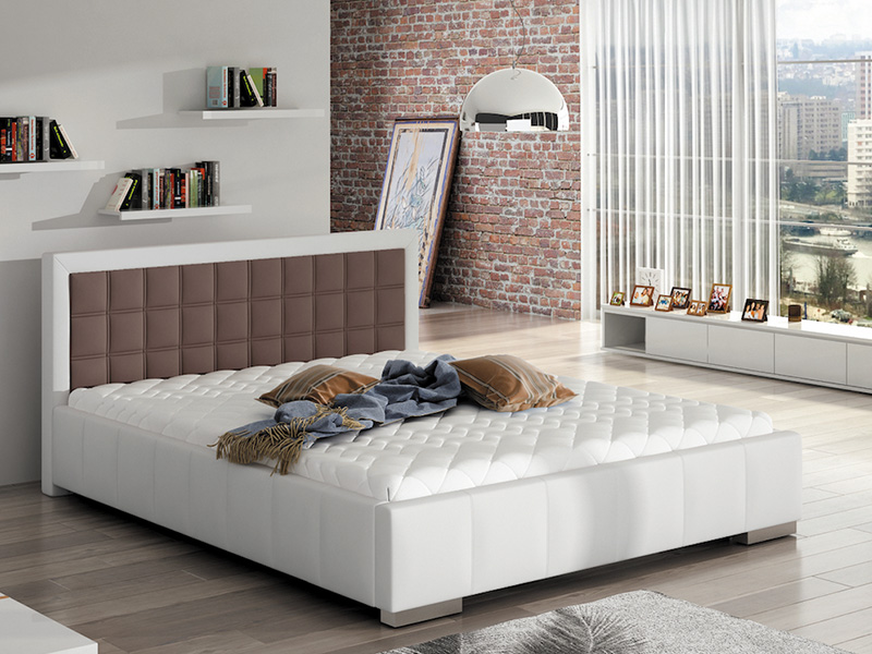 Łóżko Koło